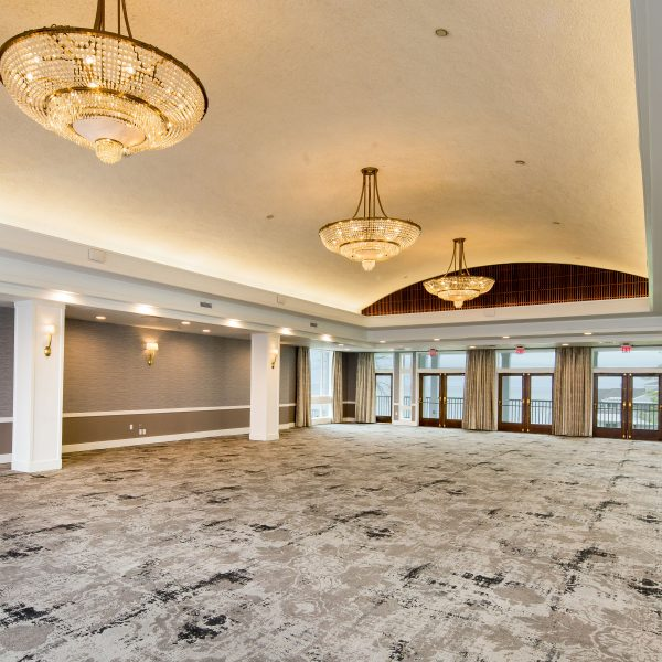 Royal Ballroom at Water's Edge Resort & Spa- Westbrook CT