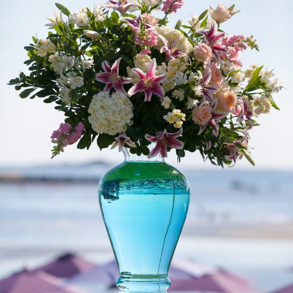 Flowers at Water's Edge Resort & Spa- Westbrook CT
