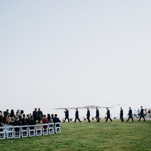 Weddings at at Water's Edge Resort & Spa- Westbrook CT
