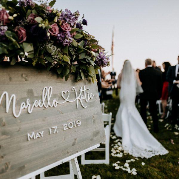 Wedding Ceremonies at Water's Edge Resort & Spa- Westbrook CT