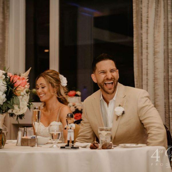 Weddings at Water's Edge Resort & Spa- Westbrook CT
