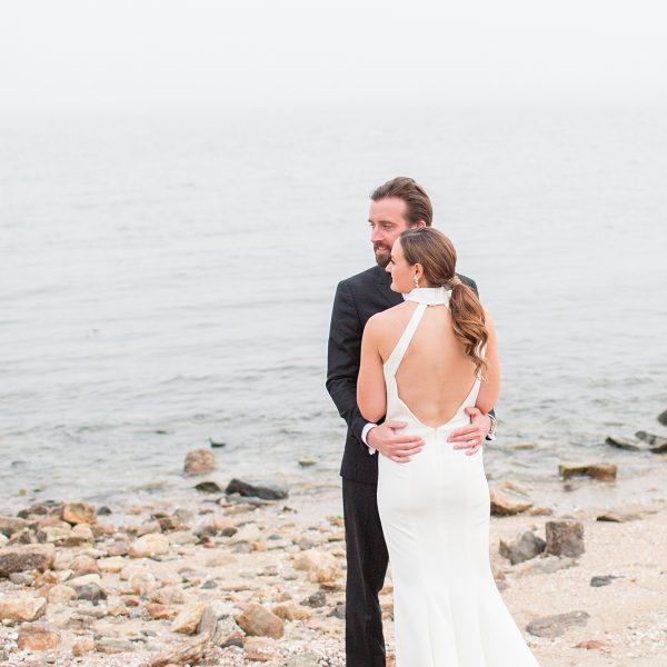 Beach Weddings at Water's Edge Resort & Spa- Westbrook CT