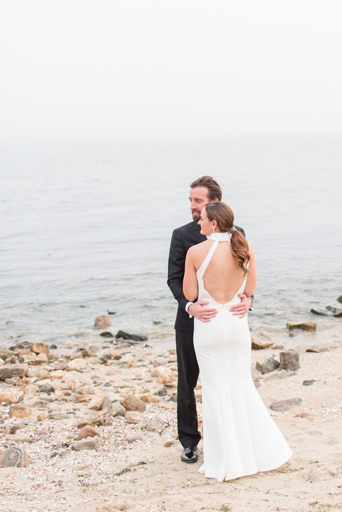 Beach Weddings at Water's Edge Resort & Spa- Westbrook CT