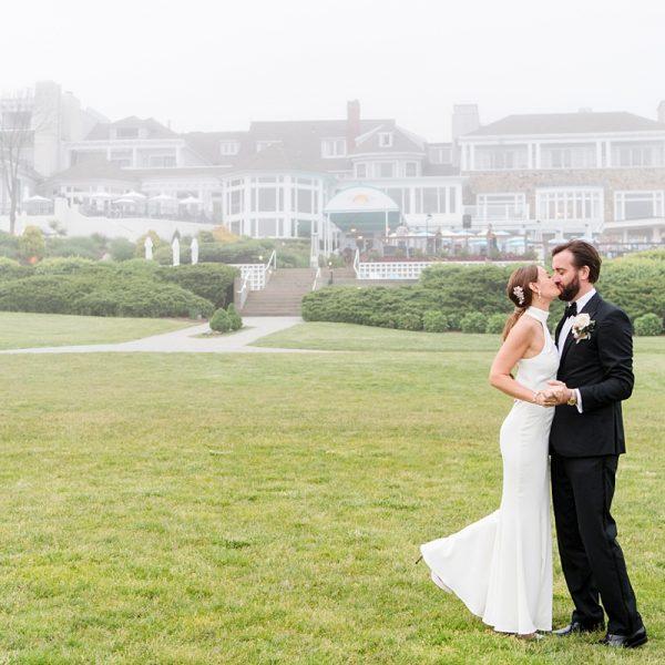 CT Weddings at Water's Edge