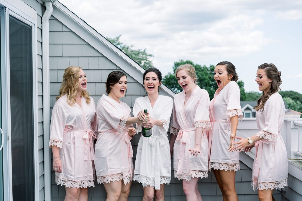 weddings at waters edge - westbrook, ct