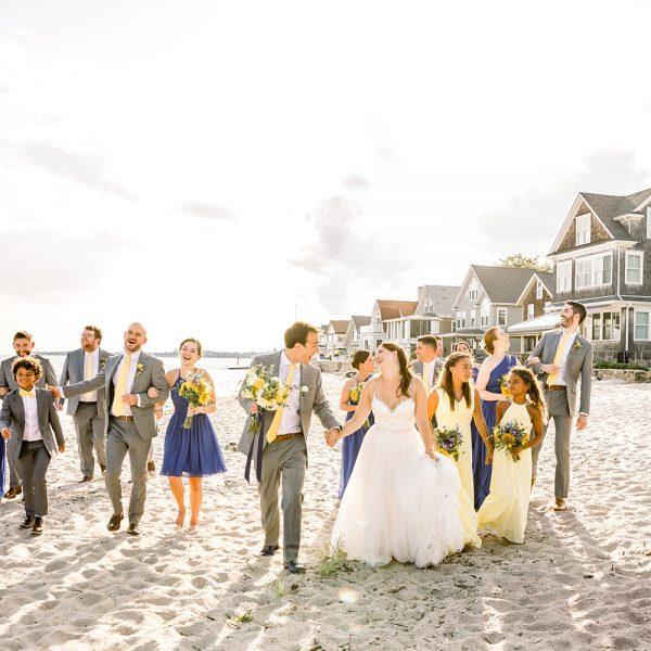 Weddings at Water's Edge